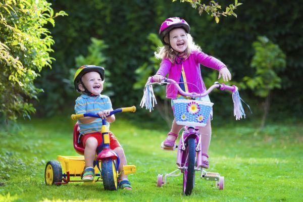 Топ седем съвета за безопасно каране на велосипед
